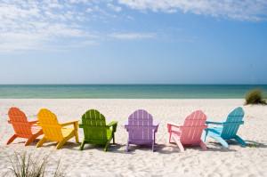 Spring Break Rentals