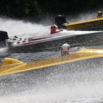 Powerboat P1 USA Race Comes To St Pete Beach