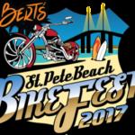 St Pete Beach Innaugural Bikefest